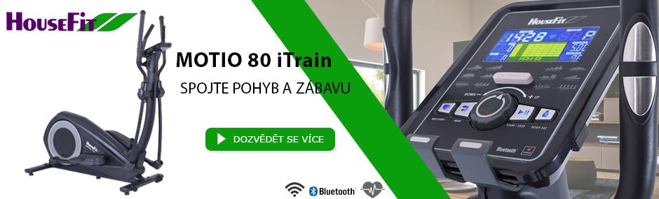 Housefit Motio 80 iTrain